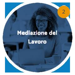 mediazione del lavoro Napoli
